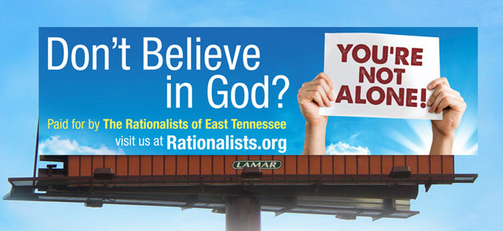 Knoxville Billboard